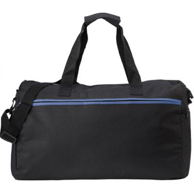 Image of Sports bag in a 600D polyester material