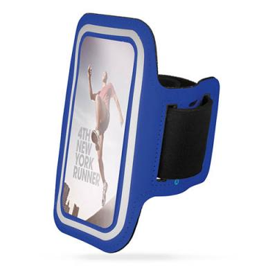Image of Neoprene armband pouch