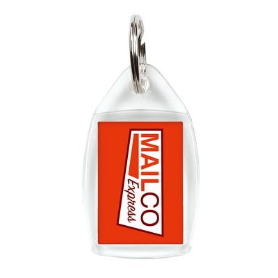 Image of Adview Keyring
