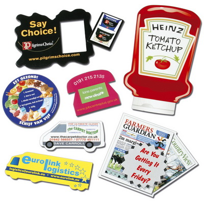 Image of Promotional Fridge Magnets