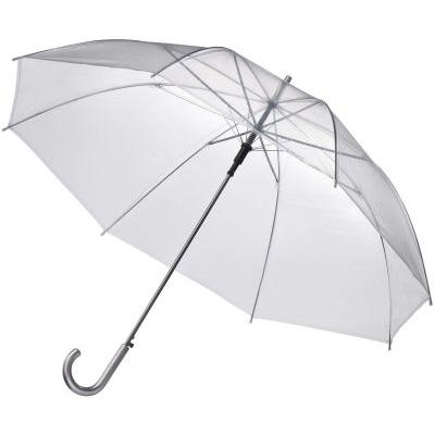 Image of 23'' Kate transparent automatic umbrella