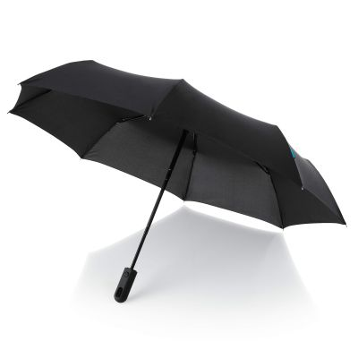 Image of 21.5'' Traveller 3-section auto open & close umbrella