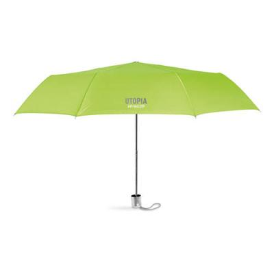 Image of Mini umbrella with pouch