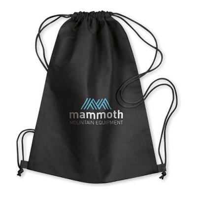Image of Drawstring bag