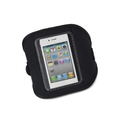 Image of Neoprene armband for a phone
