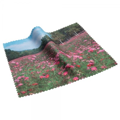 Image of Microfibre Lens Cloth - Small