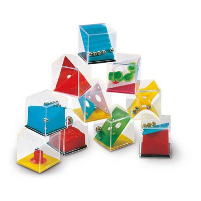 Image of Assorted puzzle games