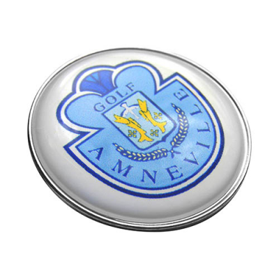 Image of Resin Ball Marker