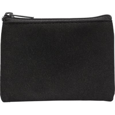 Image of Polyester key wallet