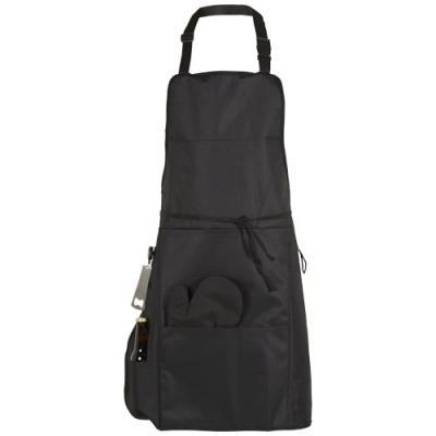 Image of Grill BBQ apron