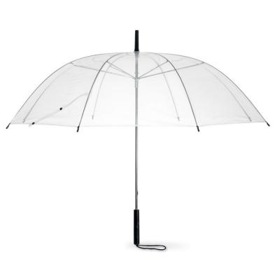 Image of 23.5 transparent umbrella