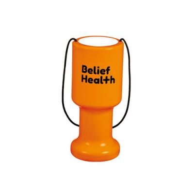 Image of Hand Held Charity Box