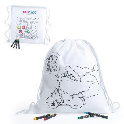 Image of Drawstring Bag Kertran